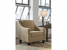 Ashley Maier Cocoa Accent Chair Available Online in Dallas Fort Worth Texas