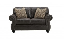 Breville Charcoal Loveseat Available Online in Dallas Fort Worth Texas