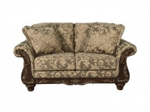 Ashley Irwindale Topaz Loveseat Available Online in Dallas Fort Worth Texas