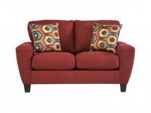 Ashley Sagen Sienna Loveseat Available Online in Dallas Fort Worth Texas