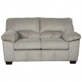 Ashley Dailey Alloy Loveseat Available Online in Dallas Fort Worth Texas