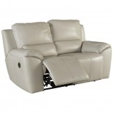Ashley Valeton Cream Reclining ... Available Online in Dallas Fort Worth Texas