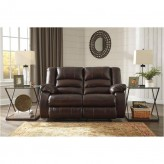 Levelland Cafe Reclining Power Loveseat Available Online in Dallas Fort Worth Texas