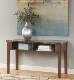 Ashley Theo Console Sofa Table Available Online in Dallas Fort Worth Texas