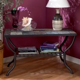 Ashley Antigo Sofa Table Available Online in Dallas Fort Worth Texas