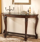 Ashley Norcastle Sofa Table Available Online in Dallas Fort Worth Texas