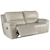 Ashley Valeton Cream Reclining Sofa Available Online in Dallas Fort Worth Texas