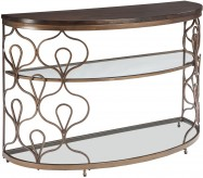 Ashley Fraloni Sofa Table Available Online in Dallas Fort Worth Texas
