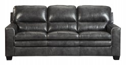 Ashley Gleason Charcoal Sofa Available Online in Dallas Fort Worth Texas