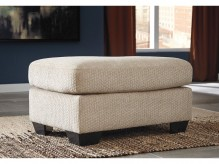 Ashley Wixon Putty Ottoman Available Online in Dallas Fort Worth Texas