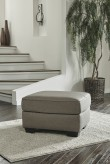 Ashley Calicho Ottoman Available Online in Dallas Fort Worth Texas