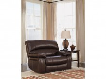 Damacio Dark Brown Zero Wall Wide Seat Recliner Available Online in Dallas Fort Worth Texas
