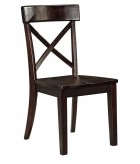 Ashley Gerlane Side Chair Available Online in Dallas Fort Worth Texas