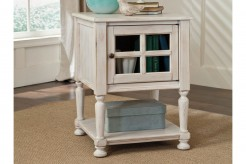 Ashley Mirimyn Chair Side Table Available Online in Dallas Fort Worth Texas