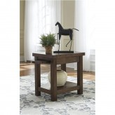 Ashley Windville Chair Side Table Available Online in Dallas Fort Worth Texas