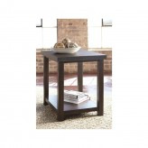 Ashley Starmore Chair Side Table Available Online in Dallas Fort Worth Texas