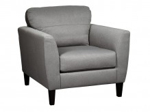 Ashley Pelsor Gray Chair Available Online in Dallas Fort Worth Texas