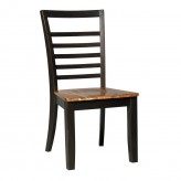 Ashley Quinley Side Chair Available Online in Dallas Fort Worth Texas