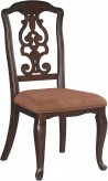 Ashley Gladdenville Side Chair Available Online in Dallas Fort Worth Texas