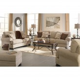 Ashley Quarry Hill 2pc Sofa and Loveseat Set Available Online in Dallas Fort Worth Texas