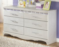 Ashley Zarollina Dresser Available Online in Dallas Fort Worth Texas