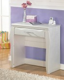 Ashley Zarollina Vanity Desk Available Online in Dallas Fort Worth Texas