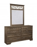 Ashley Allymore Mirror Available Online in Dallas Fort Worth Texas