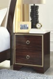 Ashley Lenmara Night Stand Available Online in Dallas Fort Worth Texas