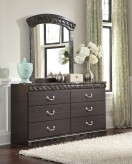Ashley Vachel Mirror Available Online in Dallas Fort Worth Texas