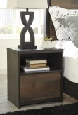 Windlore Night Stand Available Online in Dallas Fort Worth Texas