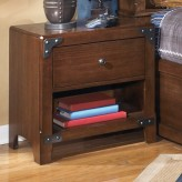 Ashley Delburne Night Stand Available Online in Dallas Fort Worth Texas