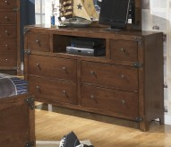 Ashley Delburne Dresser Available Online in Dallas Fort Worth Texas