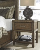 Ashley Leystone Night Stand Available Online in Dallas Fort Worth Texas