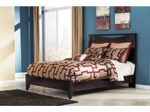 Ashley Zanbury King Panel Bed Available Online in Dallas Fort Worth Texas