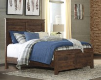 Ashley Hammerstead Queen Panel Bed Available Online in Dallas Fort Worth Texas