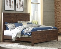 Ashley Hammerstead King Panel Bed Available Online in Dallas Fort Worth Texas