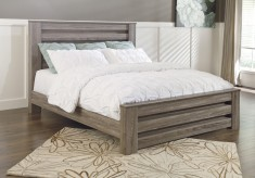 Zelen King Poster Bed Available Online in Dallas Fort Worth Texas
