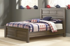 Ashley Juararo Full Panel Bed Available Online in Dallas Fort Worth Texas