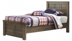 Juararo Twin Panel Bed Available Online in Dallas Fort Worth Texas