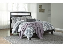 Ashley Agella Queen Panel Bed Available Online in Dallas Fort Worth Texas