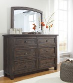 Ashley Trudell Mirror Available Online in Dallas Fort Worth Texas