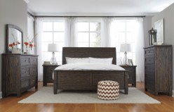 Ashley Trudell 5pc King Sleigh Bedroom Group Available Online in Dallas Fort Worth Texas