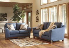 Ashley Janley 2pc Sofa & Loveseat Set Available Online in Dallas Fort Worth Texas