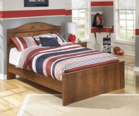 Barchan Full Panel Bed Available Online in Dallas Fort Worth Texas