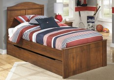 Barchan Twin Panel With Trundle Bed Available Online in Dallas Fort Worth Texas