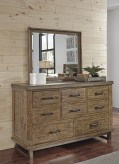 Ashley Dondie Mirror Available Online in Dallas Fort Worth Texas