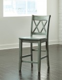 Ashley Mestler Green Counter He... Available Online in Dallas Fort Worth Texas