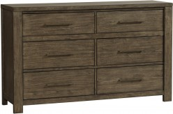 Ashley Camilone Dark Gray Dresser Available Online in Dallas Fort Worth Texas