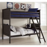 Ashley Jaysom Twin/Twin Bunk Panel Bed Available Online in Dallas Fort Worth Texas