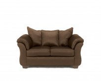Darcy Cafe Loveseat Available Online in Dallas Fort Worth Texas